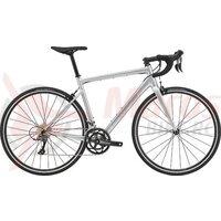 Bicicleta Cannondale CAAD Optimo 4 Silver