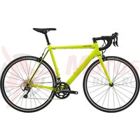 Bicicleta Cannondale CAAD Optimo Tiagra Nuclear Yellow 2020