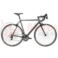 Bicicleta Cannondale CAAD12 105 neagra 2018
