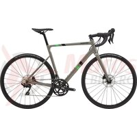 Bicicleta Cannondale CAAD13 Disc 105 Stealth Grey 2021