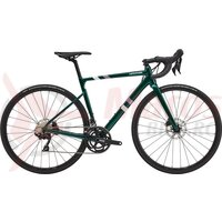 Bicicleta Cannondale CAAD13 Disc Women's 105 Emerald Green 2021