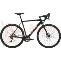 Bicicleta Cannondale CAADX 105 Black Pearl 2020