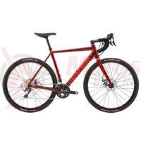 Bicicleta Cannondale CAADX Tiagra 2018