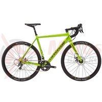 Bicicleta Cannondale CAADX Tiagra AGR 2017