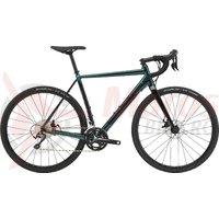 Bicicleta Cannondale CAADX Tiagra Emerald 2020