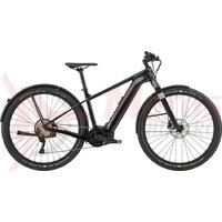 Bicicleta Cannondale Canvas Neo 1 Black