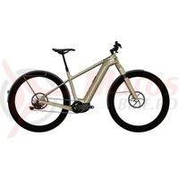 Bicicleta Cannondale Canvas Neo 2 Champagne