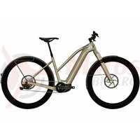 Bicicleta Cannondale Canvas Neo 2 Remixte Champagne