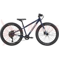 Bicicleta Cannondale Cujo Race 24+ Chameleon 2020