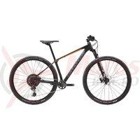 Bicicleta Cannondale dama F-Si carbon 2 BBQ 27.5