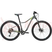 Bicicleta Cannondale dama Trail 3 27.5