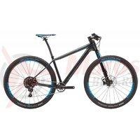 Bicicleta Cannondale F-SI Carbon 2 BBQ 2016
