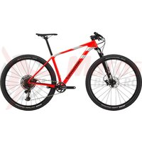 Bicicleta Cannondale F-Si Carbon 3 Acid Red 27.5