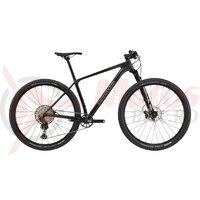 Bicicleta Cannondale F-Si Carbon 3 Black Pearl 2021