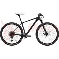 Bicicleta Cannondale F-Si Carbon 3 Matte Black 2020