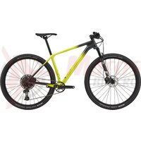 Bicicleta Cannondale F-Si Carbon 5 Highlighter 2021