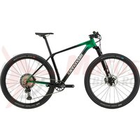 Bicicleta Cannondale F-Si Hi-MOD 1 Team Replica/Cannondale Green 2021