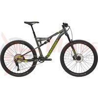 Bicicleta Cannondale Habit 4 2018