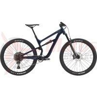 Bicicleta Cannondale Habit 4 Midnight Blue 2020