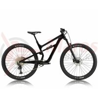 Bicicleta Cannondale Habit 5 Black 2021