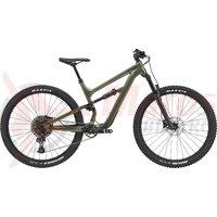 Bicicleta Cannondale Habit 5 Mantis 2020