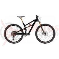 Bicicleta Cannondale Habit Carbon 1 29