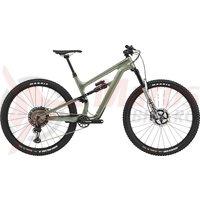 Bicicleta Cannondale Habit Carbon 1 Agave 29