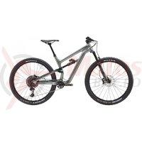 Bicicleta Cannondale Habit Carbon 2 29