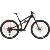 Bicicleta Cannondale Habit Carbon 2 Black Pearl 2020