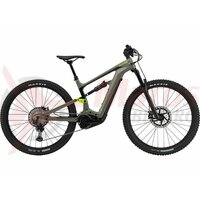 Bicicleta electrica Cannondale Habit Neo 2 Stealth 29