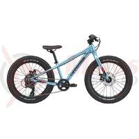 Bicicleta Cannondale Kids Cujo 20+ Alpine (ALP)