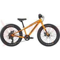 Bicicleta Cannondale Kids Cujo 20+ Crush 2020