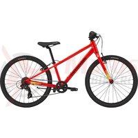 Bicicleta Cannondale Kids Quick 24