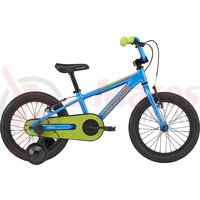 Bicicleta Cannondale Kids Trail Freewheel 16