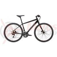 Bicicleta Cannondale Quick 1 BLK 2019