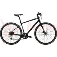 Bicicleta Cannondale Quick 3 Black Pearl 2020