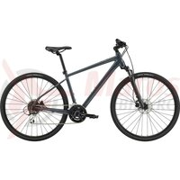 Bicicleta Cannondale Quick CX 3 Slate Gray 2021