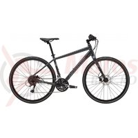 Bicicleta Cannondale Quick Disc 4 2019