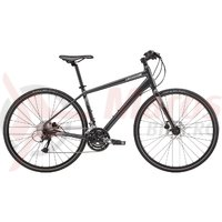 Bicicleta Cannondale Quick Disc 5 2018