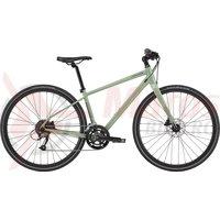 Bicicleta Cannondale Quick Women's 3 Agave 2020