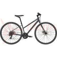Bicicleta Cannondale Quick Women's 5 Graphite 2020