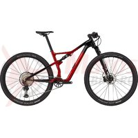 Bicicleta Cannondale Scalpel Carbon 3 Candy Red 29