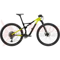 Bicicleta Cannondale Scalpel Carbon LTD Carbon