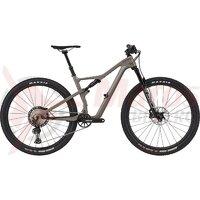 Bicicleta Cannondale Scalpel Carbon SE 1 Stealth Grey
