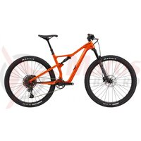 Bicicleta Cannondale Scalpel Carbon SE 2 Saber