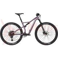 Bicicleta Cannondale Scalpel Carbon Women's SE Lavender