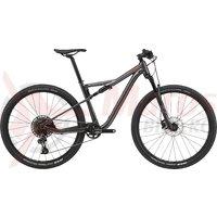 Bicicleta Cannondale Scalpel Si 5 Graphite 2020