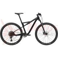 Bicicleta Cannondale Scalpel Si 6 Black 2020