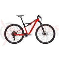Bicicleta Cannondale Scalpel-Si Carbon 3 27.5