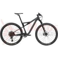 Bicicleta Cannondale Scalpel Si Carbon 4 Black Pearl 2020
